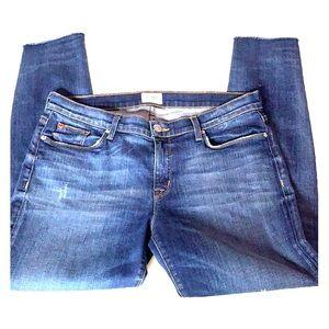 Hudson Jeans | Krista Ankle Skinny